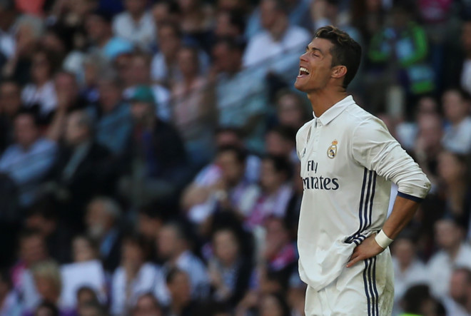 Báo thân Barca ấm ức, trù dập Real Madrid - Ảnh 2.