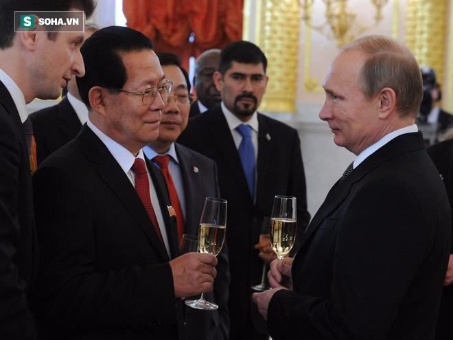 Nga sẵn sàng dang tay với Triều Tiên, mặc Trung Quốc quay lưng? 1