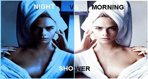 Để khỏe, khi tắm cũng phải biết cách  - Ảnh 1