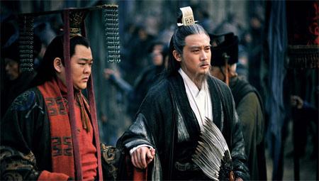 Cậu bé từng khiến Triệu Tử Long giáp chiến vạn binh Tào có thật là vị vua ngốc nghếch? - Ảnh 2.