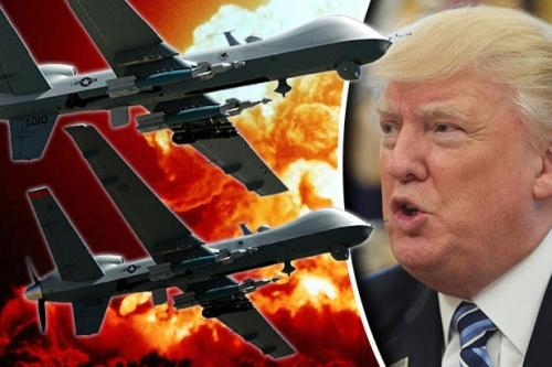 """Bình Nhưỡng bị """"bao vây tứ phía"""", bán đảo Triều Tiên như chảo lửa - Ảnh 1."""