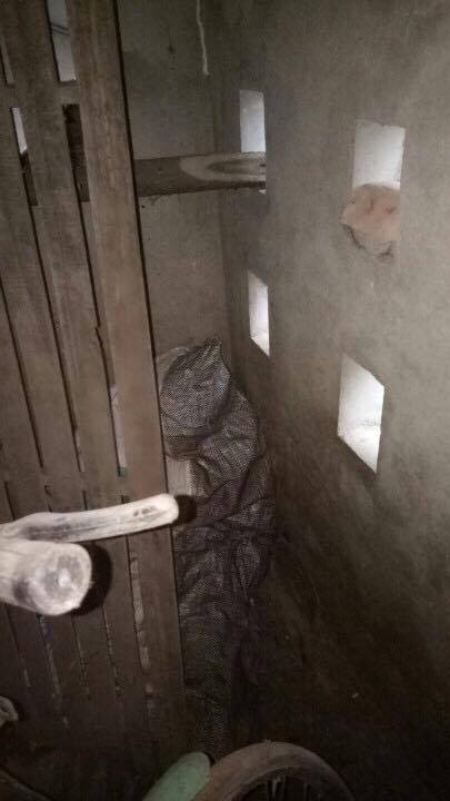 Gã thầy giáo cục cằn và tội ác giết mẹ vợ hờ giấu trong bao tải - Ảnh 2.