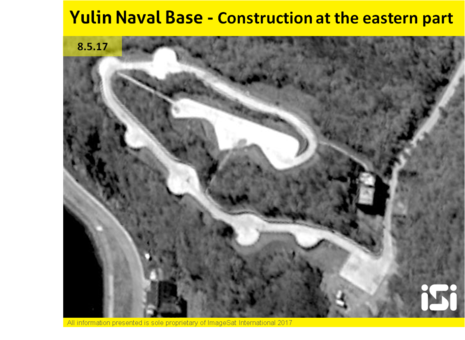 Trung Quốc sắp đưa tên lửa tăng kiểm soát biển Đông - Ảnh 1.