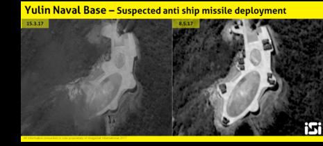 Trung Quốc sắp đưa tên lửa tăng kiểm soát biển Đông - Ảnh 2.