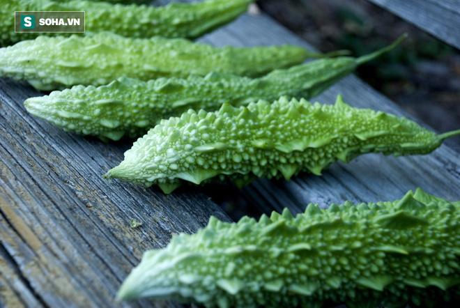 8 loại thực phẩm có tác dụng thải độc tốt nhất: Bạn nên biết sớm để ăn hợp lý - Ảnh 1.