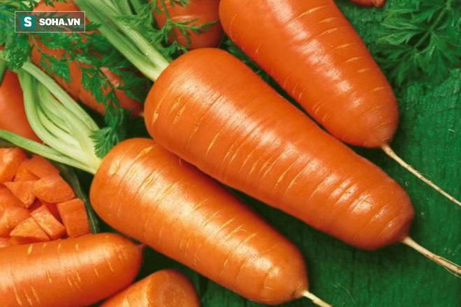8 loại thực phẩm có tác dụng thải độc tốt nhất: Bạn nên biết sớm để ăn hợp lý - Ảnh 4.