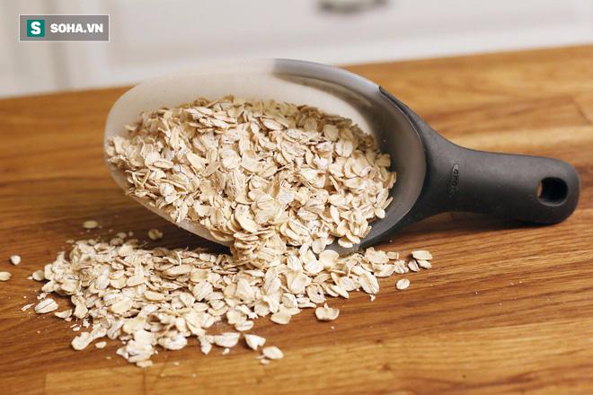 8 loại thực phẩm có tác dụng thải độc tốt nhất: Bạn nên biết sớm để ăn hợp lý - Ảnh 5.