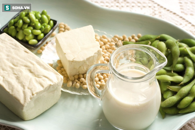 Không chỉ sữa, còn có 9 thực phẩm giàu canxi mà bạn nên cho con ăn hàng ngày - Ảnh 1