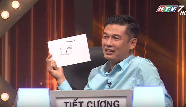 Gameshow xảy ra scandal giữa nghệ sĩ Trung Dân và Hương Giang: Thực tế