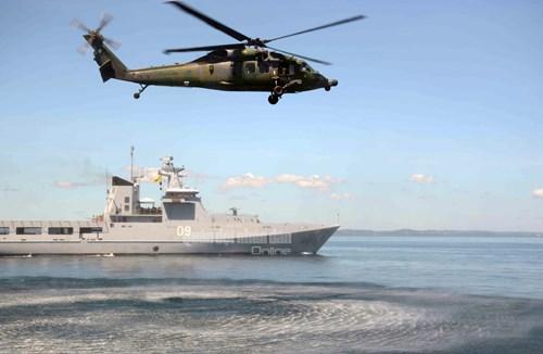 Hải quân và Đặc công Việt Nam - Những chuyến xuất quân ấn tượng: Những bài học lớn - Ảnh 2