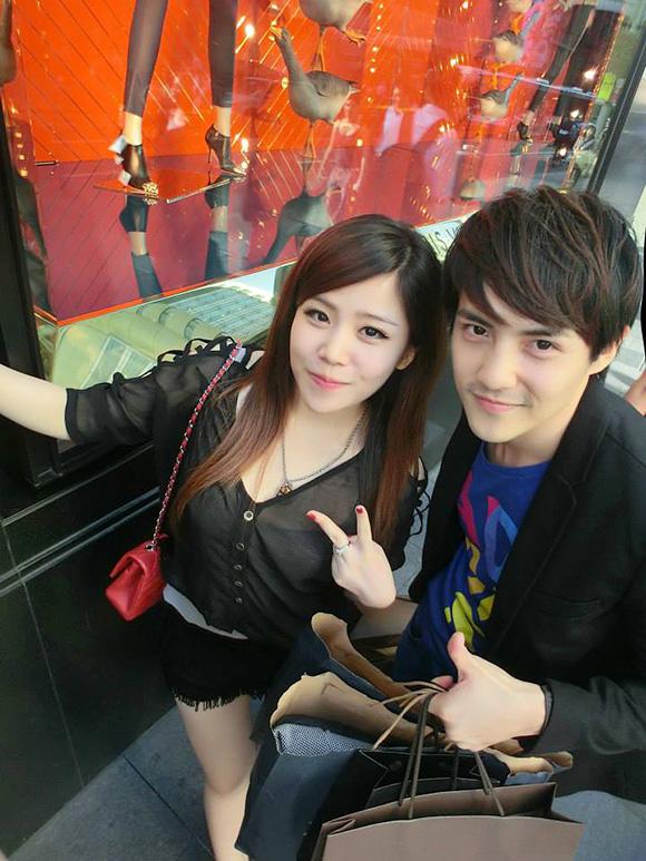 Vẻ đẹp trời phú của những  ái nữ nhà đại gia Việt  - Ảnh 1