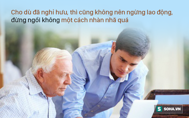 Bí quyết vàng cho Mao Trạch Đông, Đặng Tiểu Bình: Ai cũng áp dụng được, không cần 1 viên thuốc - Ảnh 7.