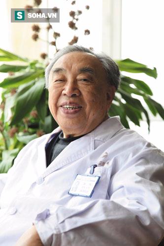 10 danh y đại sư Trung Quốc tiết lộ công thức sống khỏe: Xem một lần, ứng dụng cả đời - ảnh 1