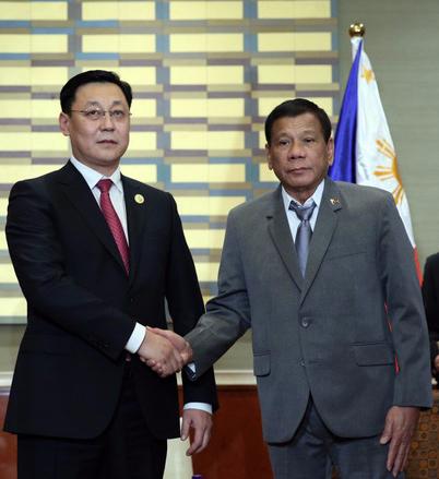 Mông Cổ, Thổ Nhĩ Kỳ muốn gia nhập ASEAN: Chuyện có dễ dàng như ông Duterte tuyên bố? 1