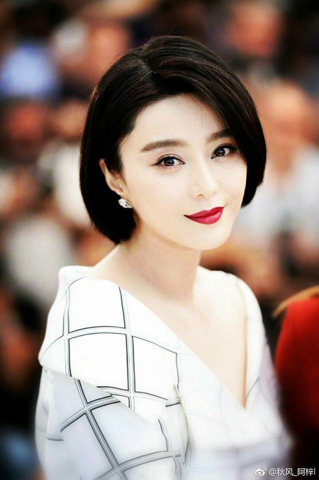 Phạm Băng Băng bị nhầm là sao phim nóng, truyền thông Trung Quốc chê Cannes rẻ tiền - Ảnh 1.