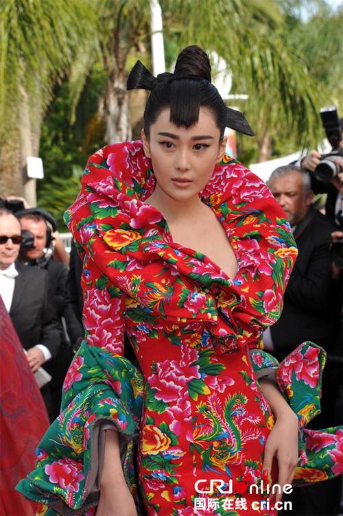 Phạm Băng Băng bị nhầm là sao phim nóng, truyền thông Trung Quốc chê Cannes rẻ tiền - Ảnh 6.