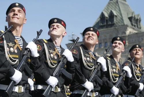 Phương Tây sẽ hủy diệt Nga vì hệ thống vũ khí có tử huyệt? - Ảnh 1.