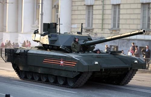 Phương Tây sẽ hủy diệt Nga vì hệ thống vũ khí có tử huyệt? - Ảnh 2.