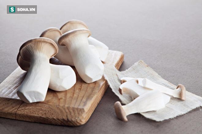 7 món nấm phổ biến tốt nhất cho sức khỏe: Tận dụng tốt sẽ đỡ uống thuốc - Ảnh 7.