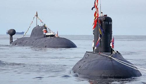 Mỹ không muốn chạm trán với tàu ngầm tàng hình của Nga - ảnh 1