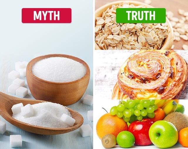 Những quan niệm thực sự sai lầm về sức khỏe răng miệng bạn cần thay đổi nếu không muốn hỏng hết răng - Ảnh 1.