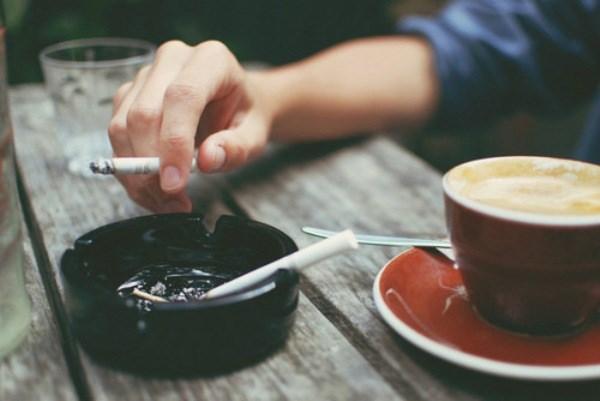 Ung thư phổi là căn bệnh gây tử vong hàng đầu, đây là 9 nguyên nhân ai cũng nên biết sớm! - Ảnh 1.