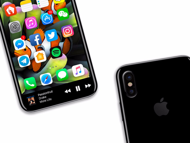Tổng hợp tất cả những sản phẩm của Apple được kỳ vọng sẽ ra mắt trong năm 2017 - Ảnh 2.