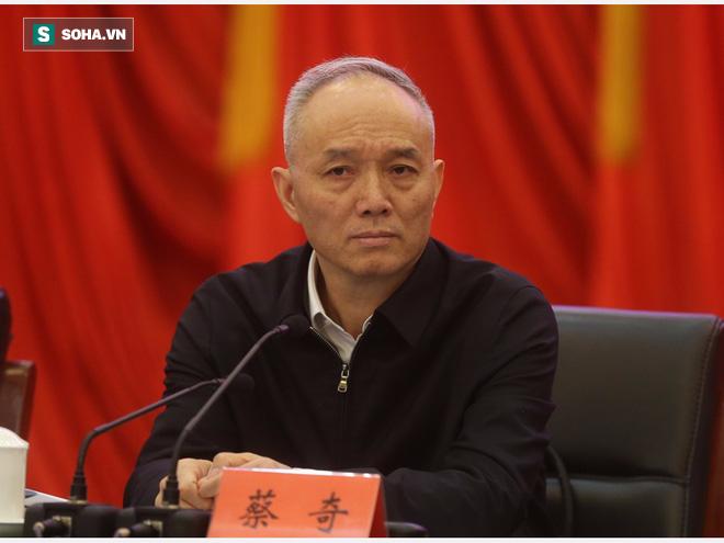 Chính trường TQ vừa chứng kiến một sự kiện 'ngoài sức tưởng tượng' ở Bắc Kinh 1