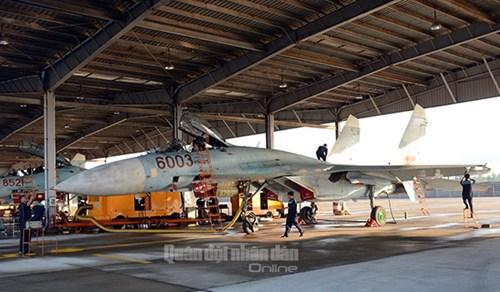 Tướng Nguyễn Đức Soát lý giải vì sao Việt Nam lựa chọn Su-27, thay vì MiG-29? - Ảnh 1.