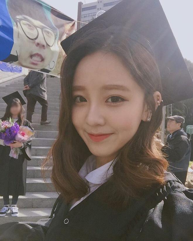 Nói gì thì nói, Hàn Quốc vẫn là thiên đường của những cô nàng siêu xinh! - Ảnh 1.
