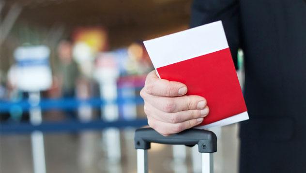 Đi du lịch, nếu không muốn hành lý bị thất lạc thì phải thuộc ngay 7 thủ thuật này - Ảnh 1.