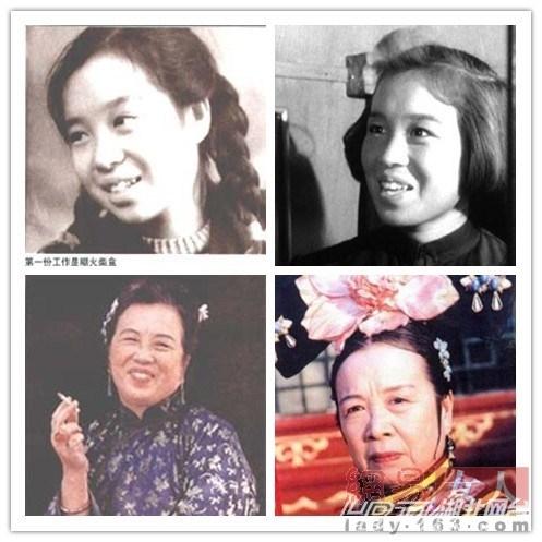 """""""Dung Ma Ma"""" của Hoàn Châu Cách Cách sau 20 năm: Tuổi già cô đơn, không chồng con - Ảnh 1"""
