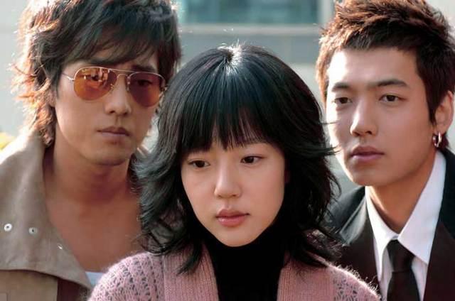 Dàn diễn viên Xin lỗi, anh yêu em sau 13 năm: Những ông hoàng, bà chúa của làng giải trí Hàn - Ảnh 1.