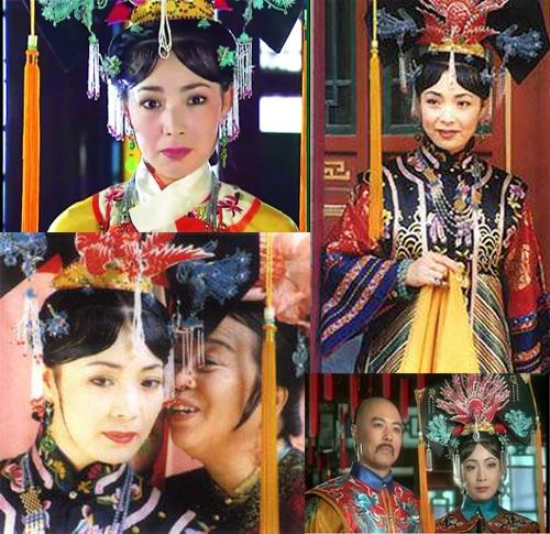 """Sau 20 năm, bà Hoàng hậu độc ác trong """"Hoàn Châu cách cách"""" giờ sống sao? - Ảnh 2"""