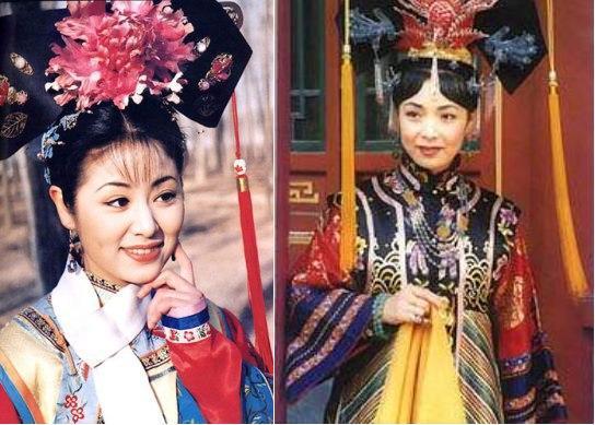 """Sau 20 năm, bà Hoàng hậu độc ác trong """"Hoàn Châu cách cách"""" giờ sống sao? - Ảnh 3"""