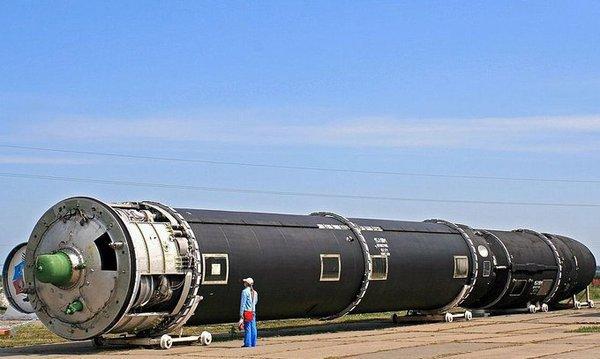 Vũ khí siêu vượt âm: Nga nổ tiếng sét giữa trời quang - Bứt phá ngoạn mục 3