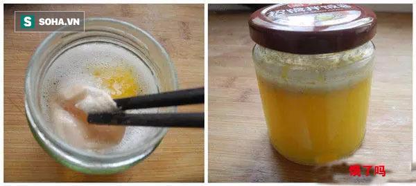 """Hướng dẫn làm món trứng ngâm giấm chữa bệnh """"thần kỳ"""" nổi tiếng từ 1800 năm trước - Ảnh 4."""