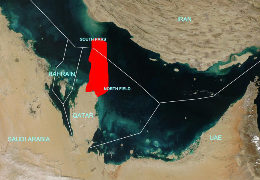 Hành trình lột xác của Qatar, nơi dân sống không cần đóng thuế, chết đã có Chính phủ lo - Ảnh 4.