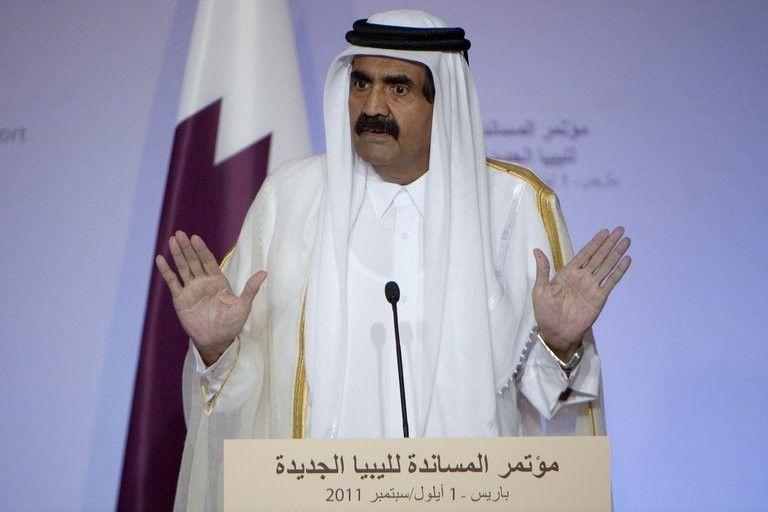Hành trình lột xác của Qatar, nơi dân sống không cần đóng thuế, chết đã có Chính phủ lo - Ảnh 6.