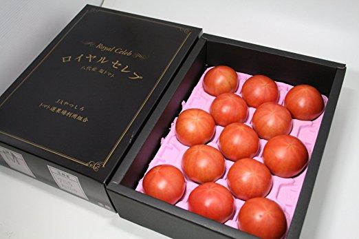 Biếu sếp quả cà chua Hoàng gia Nhật: Đắt nhất thế giới, 1,6 triệu/kg - Ảnh 1.