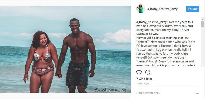 Bức ảnh đi biển của 2 vợ chồng lan truyền chóng mặt trên các trang mạng xã hội và lý do đầy ý nghĩa đằng sau - Ảnh 2.