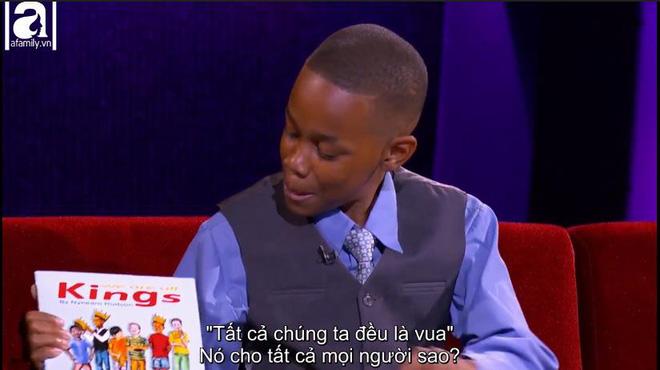 Cậu bé 11 tuổi quay video yêu cầu người lớn dạy lại con mình vì chê mang giày rẻ tiền 2