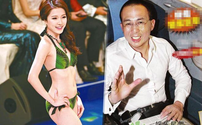 Dung nhan của Á hậu 9x khiến tỷ phú Hong Kong bỏ cả 3 con và người tình để chạy theo - Ảnh 3.