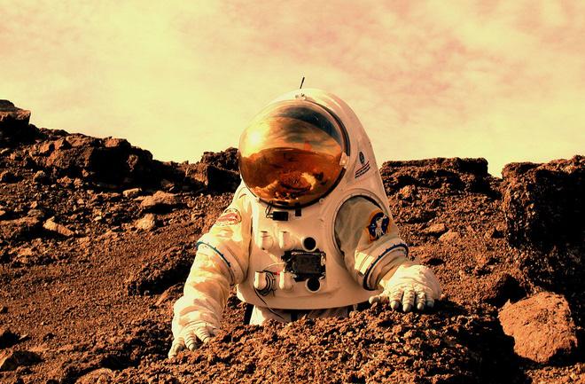 Phát hiện mới đang khiến hy vọng chinh phục sao Hỏa của NASA khó lòng thành công 1