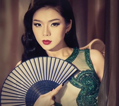 Showbiz Việt còn nhiều mỹ nhân là đại gia ngầm mà ít người biết đến - Ảnh 1.