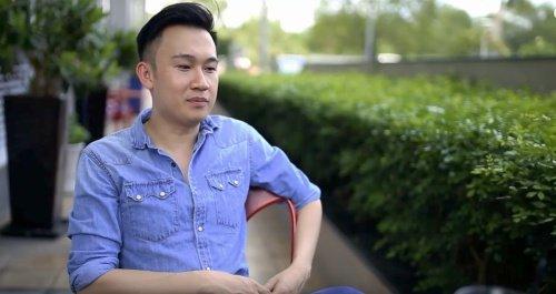 Dương Triệu Vũ tiết lộ về vợ cũ của Hoài Linh - Ảnh 1.