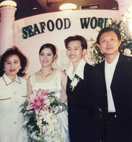 Dương Triệu Vũ tiết lộ về vợ cũ của Hoài Linh - Ảnh 2.