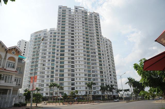 Quy mô bất động sản của tập đoàn Him Lam và đại gia Dương Công Minh - Ảnh 2.
