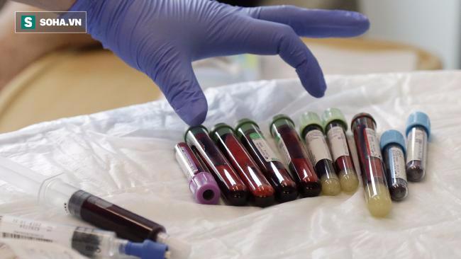 Đánh cược mạng sống dùng liệu pháp CAR-T, bệnh nhân ung thư máu khỏi bệnh thần kỳ - Ảnh 2.