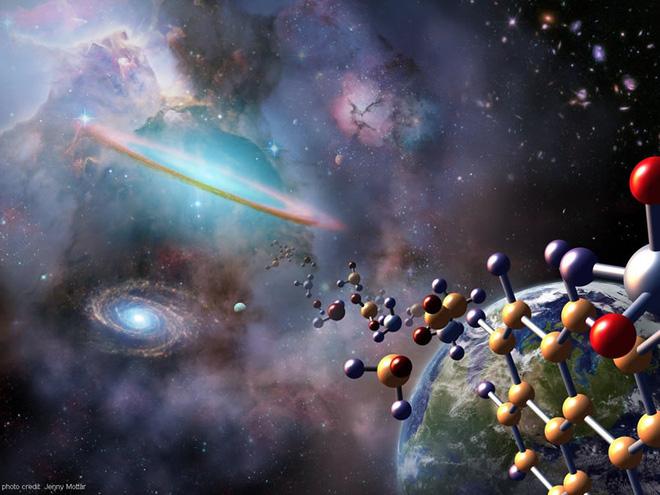 Các nhà khoa học đã tổng hợp được một dạng carbon mới, cứng hơn kim loại và đàn hồi hơn cả cao su - Ảnh 1.